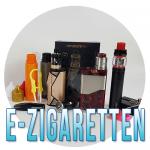 E-Shishas & E-Zigaretten