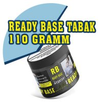 Ready Base Tabak 110gr