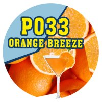P033 - 10ml Aroma Pur Orange Breeze
