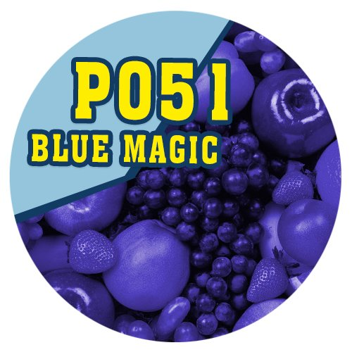 P051 | 10ml Aroma Pur Blue Magic