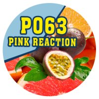 P063 - 10ml Aroma Pur Pink Reaction