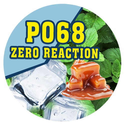 P068 - 10ml Aroma Pur Zero Reaction