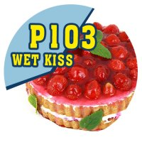 P103 | 10ml Aroma Pur Wet Kiss
