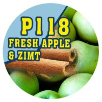 P118 - 10ml Aroma Pur Fresh Apple & Zimt