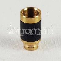 Brass Drip Tip - 510er - 23mm