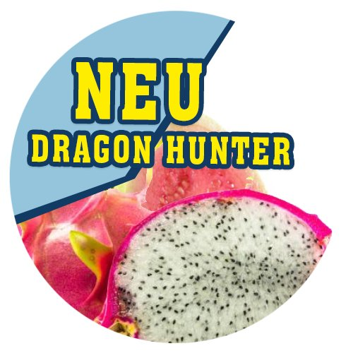 P910 - 10ml Aroma Pur Dragon Hunter