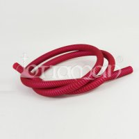 Silikonschlauch Carbon Pink - 1,5m