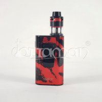 Aspire Typhon Revvo Kit - Rot - 13x5,2cm
