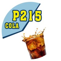 P215 - 90ml Magic Liquid Cola