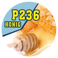 P236 - 90ml Magic Liquid Honig