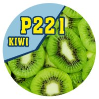 P221 - 90ml Magic Liquid Kiwi
