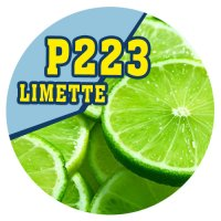 P223 - 90ml Magic Liquid Limette
