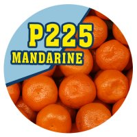 P225 - 90ml Magic Liquid Mandarine