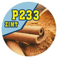 P233 - 90ml Magic Liquid Zimt