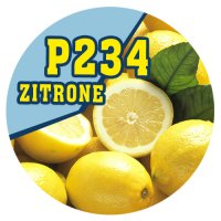 P234 - 90ml Magic Liquid Zitrone