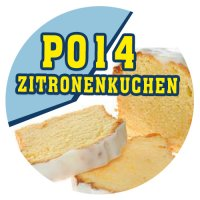 P014 - 90ml Magic Liquid Zitronenkuchen