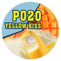P020 - 90ml Magic Liquid Yellow Kiss
