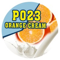 P023 - 90ml Magic Liquid Orange Cream