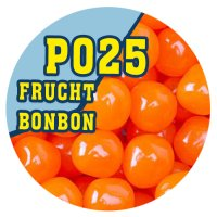 P025 | 90ml Magic Liquid Frucht Bonbon
