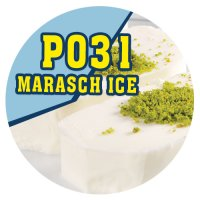 P031 - 90ml Magic Liquid Marasch Ice