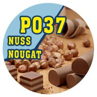 P037 - 90ml Magic Liquid Nuss & Nougat