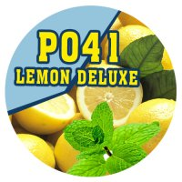 P041 - 90ml Magic Liquid Lemon Deluxe