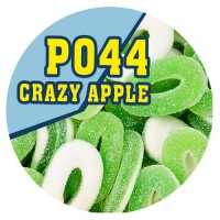 P044 - 90ml Magic Liquid Crazy Apple