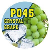 P045 - 90ml Magic Liquid Crystal Grape