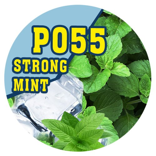 P055 | 90ml Magic Liquid Strong Mint
