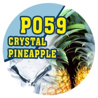 P059 | 90ml Magic Liquid Crystal Pineapple