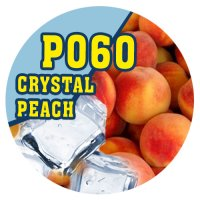 P060 - 90ml Magic Liquid Crystal Peach