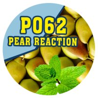 P062 - 90ml Magic Liquid Pear Reaction