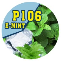 P106 - 90ml Magic Liquid E-Mint