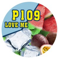 P109 - 90ml Magic Liquid Love Me