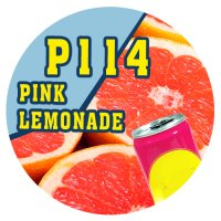 P114 - 90ml Magic Liquid Pink Lemonde