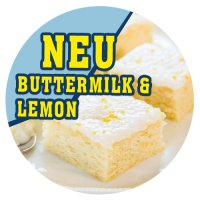 P905 | 90ml Magic Liquid Buttermilk & Lemon