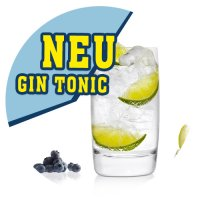 P909 - 90ml Magic Liquid Gin Tonic