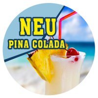 P912 - 90ml Magic Liquid Pina Colada