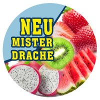 P920 - 90ml Magic Liquid Mister Drache