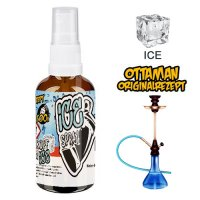 Ice Spray für Shisha Tabak 50ml