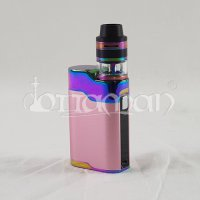 Aspire Cygnet Revvo Kit 80W- Rainbow - 10,5x4,8cm