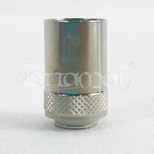 EGO AIO SS316 Coil - 0,6 Ohm