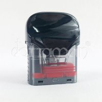 Uwell Crown Pod DL 0,6 Ohm Leer (2er Pack)