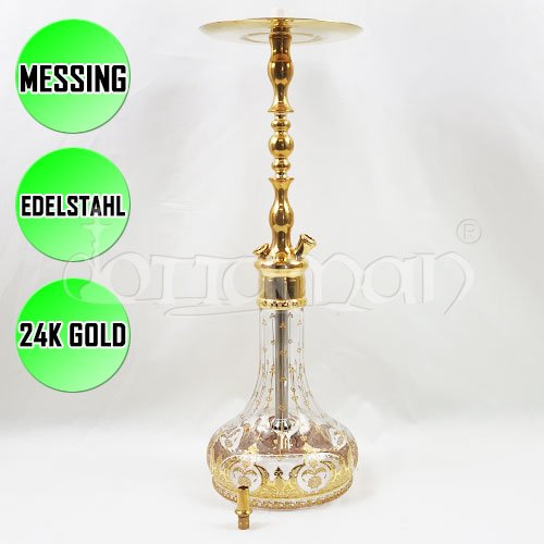 ATH | T-Brass Ba Collection | Pak Base | Hurrem Stem
